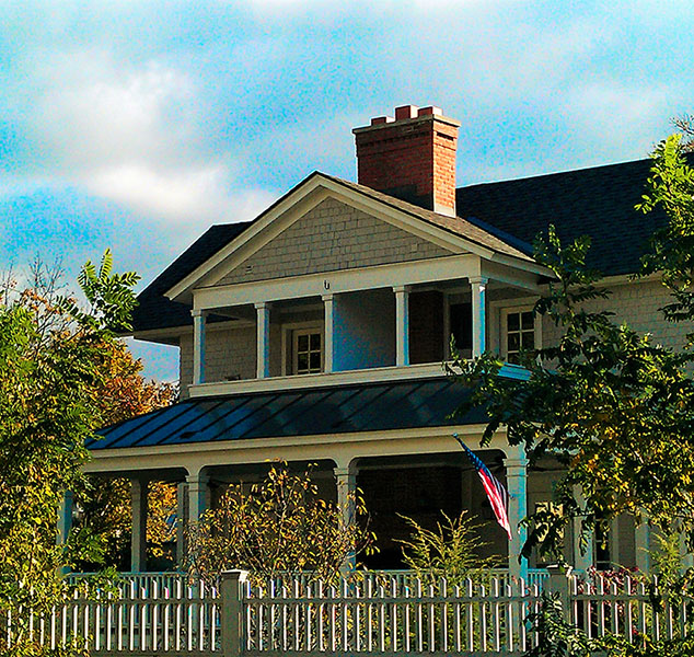 Springwater Bed And Breakfast Saratoga Springs Ny